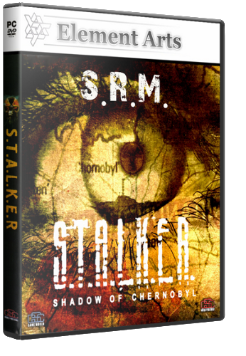 S.T.A.L.K.E.R - S.R.M (2011/PC/Rus/RePack) by R.G. Element Arts скачать торрент