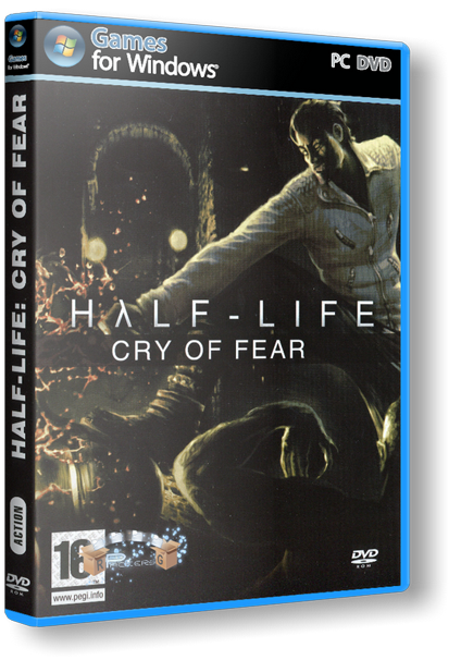 Half-Life: Cry of Fear (2012/PC/Русский) | RePack