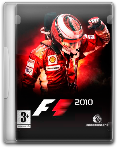 F1 2010: Fans Edition [1.01] (2010/PC/RUS/RePack)