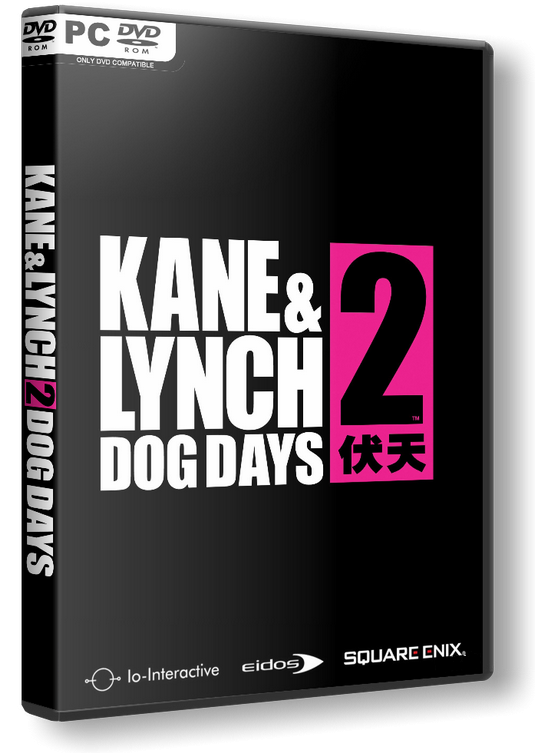 Kane & Lynch 2: Dog Days (2010/PC/Русский) | RePack