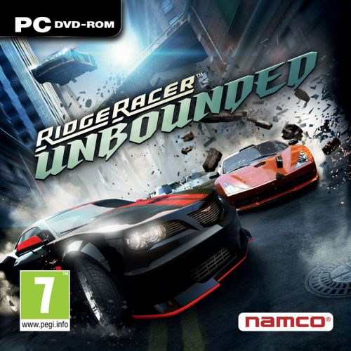 Ridge Racer Unbounded [v1.03] (2012/PC/RUS/RePack) | от Fenixx