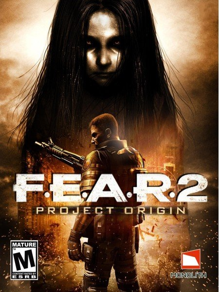 F.E.A.R. 2: Project Origin (2009/PC/Русский) | RePack