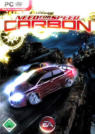 Need for Speed: Carbon Collector's Edition (2006/PC/Русский/Repack)
