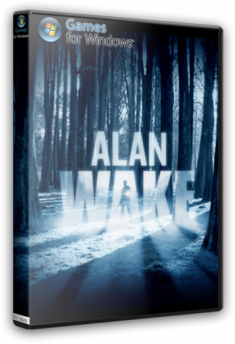Alan Wake (2012/PC/Русский)