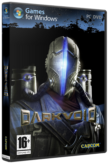Dark Void (2010/PC/Русский) | RePack от Shift
