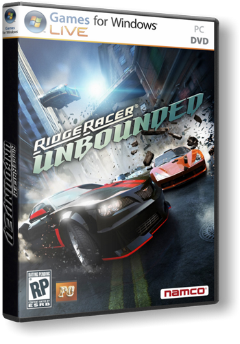 Ridge Racer Unbounded (2012/PC/Русский) | RePack