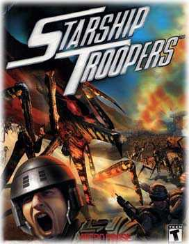 Starship Troopers: Terran Ascendancy (2000/PC/RePack/Rus) by Pilotus, AGDB