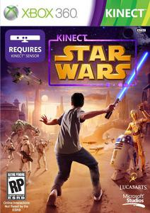 Star Wars (2012) [ENG/FULL/PAL][Kinect] XBOX360