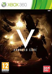 Armored Core V (2012) [RUS/FULL/PAL] XBOX360