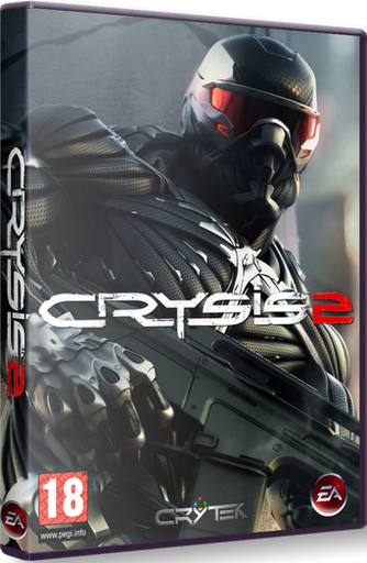 Crysis 2. Limited Edition (2011/PC/Русский) | RePack