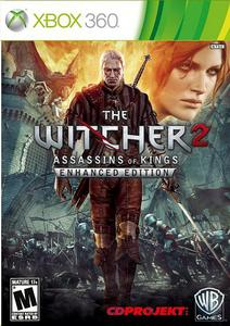 The Witcher 2: Assassins of Kings (2012) [ENG/FULL/PAL](LT+3.0) XBOX360